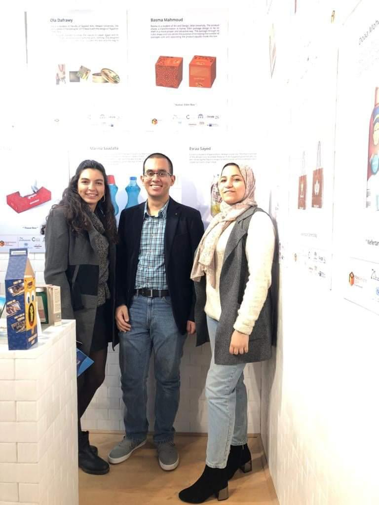 MSA Students Scoop 17 Awards in Int'nal Competition