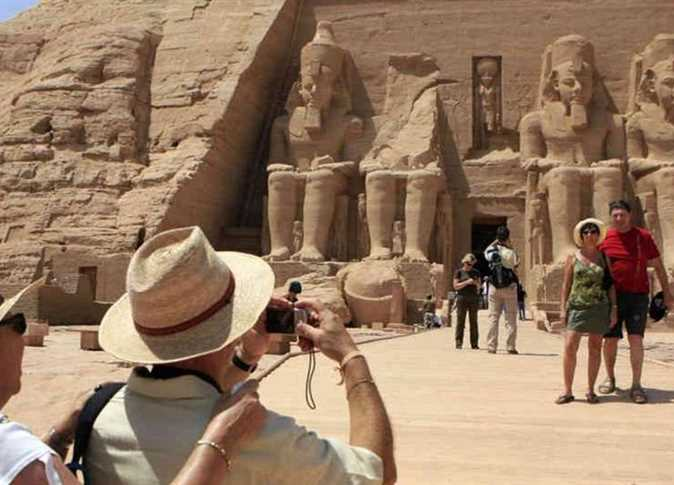 Egypt will witness a tourism boom after the crisis