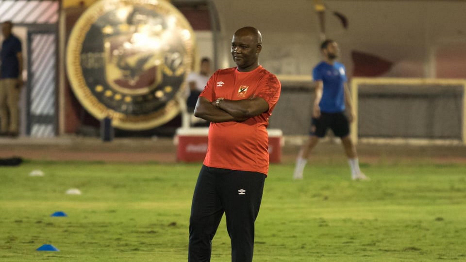 Mosimane: I Wanted to Score More Goals - Sada El balad