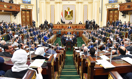 Egyptian Parliament Elects Ahmed Manna As New Secretary General