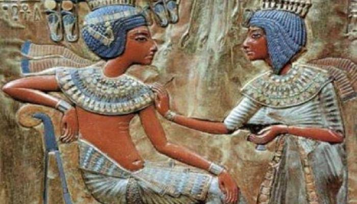 On Occasion of Valentine's Day, Here Are Love Themed Celebrations in Ancient Egypt