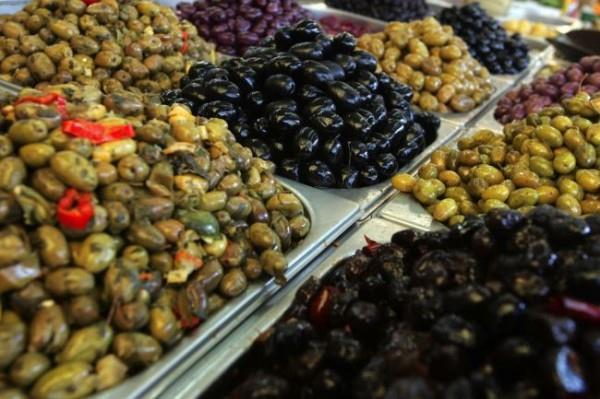 """Brazil """"Largest"""" Recipient of Egyptian Olive Exports"""