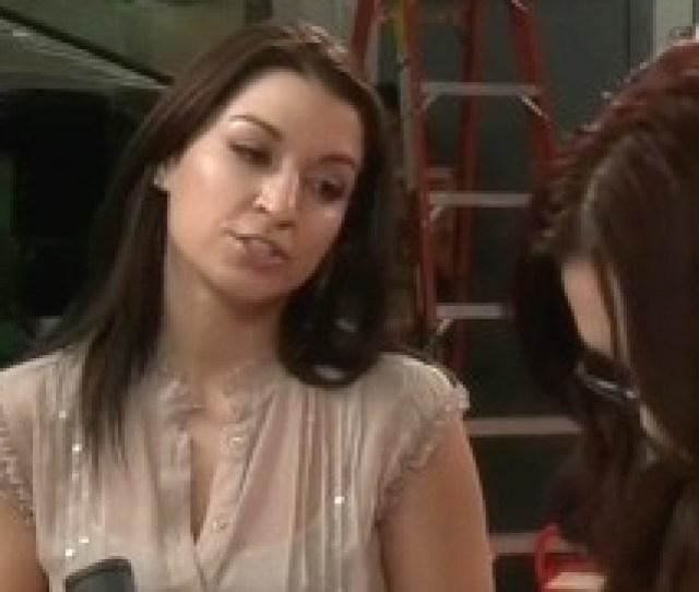 Lesbian Scene With Celeste Star And Kayla Paige