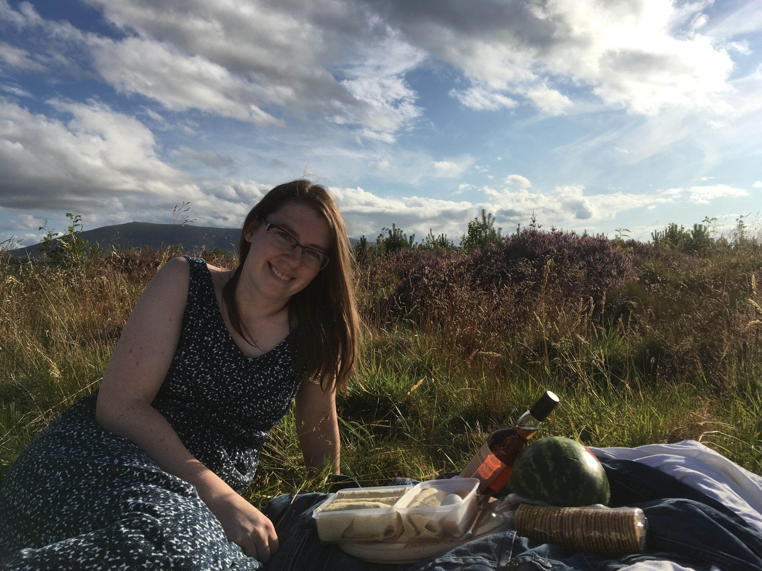 Picnic on the Knock