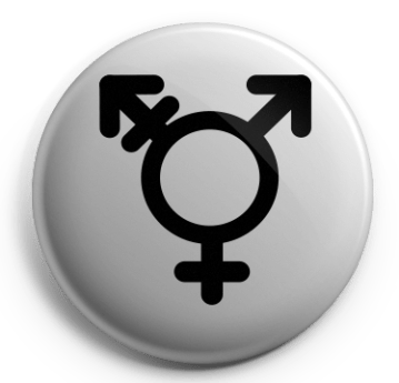 Transgender Glyph