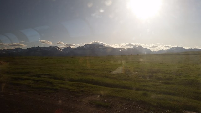 Amtrak, Chicago to Seattle