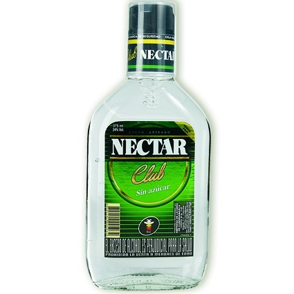 Nectar? Really?? Who are you trying to fool, here?