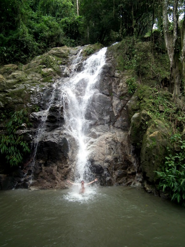 Image result for colombian waterfalls