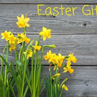 Easter Gift Shop