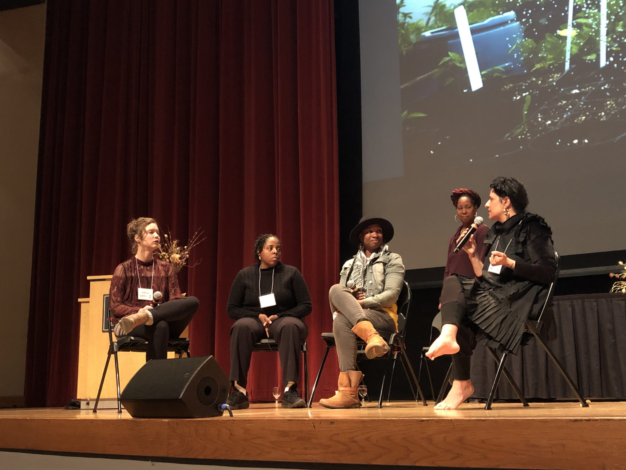 Organic Seed Growers Conference Ushers In New Decade With