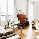 Paris Photo Diary #1: Our Airbnb in Paris