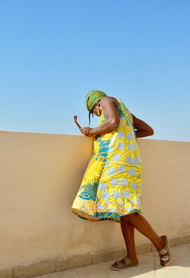 kiomi dress