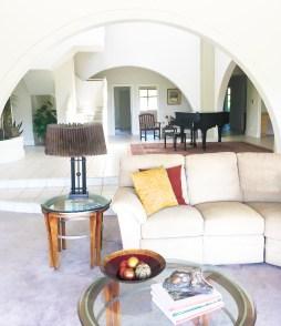 Bridgeview Living Room