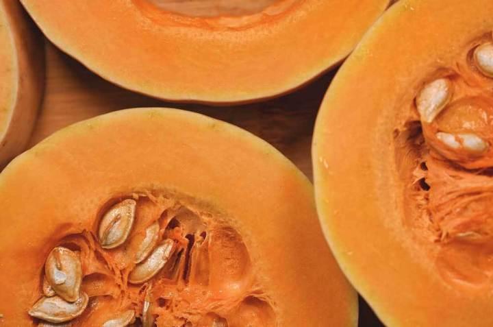 Butternut Pumpkin Vegetable Seeds - Wholesome Supplies
