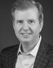 Brad Jenkins, Co-Founder and CEO