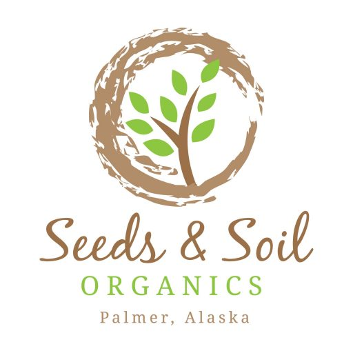 seeds and soil-organics