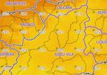 Temperature 2050