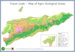 AEZ map
