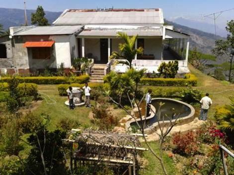 Liquica house