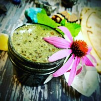 herbal training
