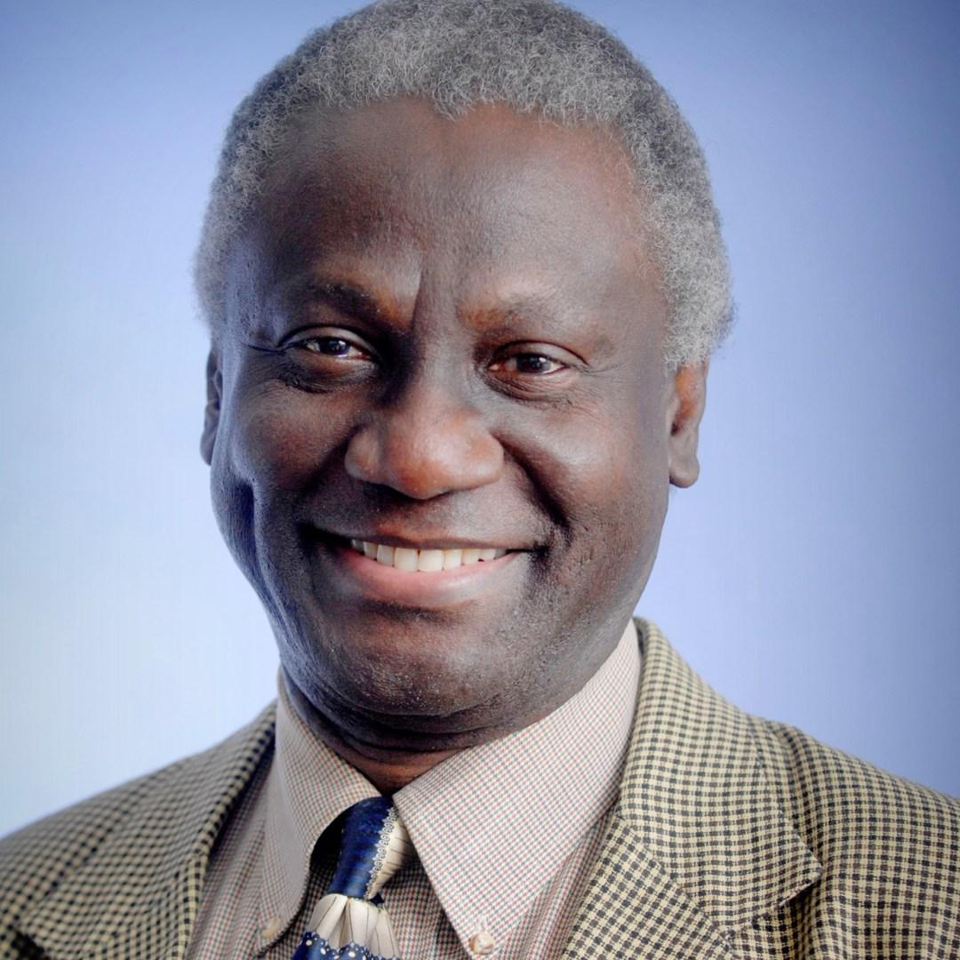 Dr. Gladius Lewis