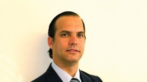 Seed Association of the Americas' Diego Risso, secretary general, works to help create a regional LLP strategy.