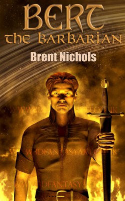 Bert the Barbarian