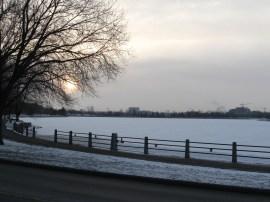 Dow's Lake