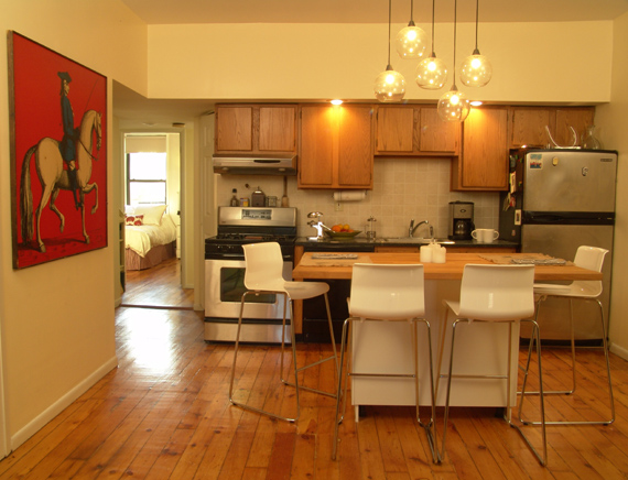 furnished apartment for rent in hoboken
