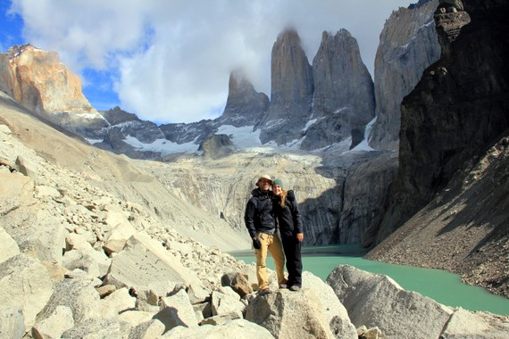 luxury travel patagonia