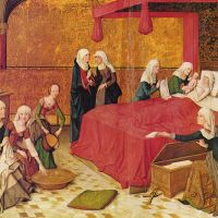 Feast of the Nativity of the Virgin Mary