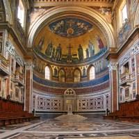 Basilica of St. John Lateran