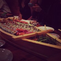 Thelonius Monkfish party boat
