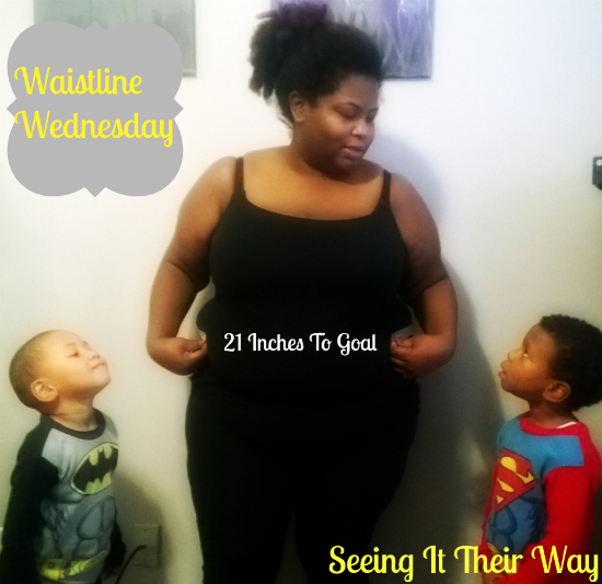 Waistline Wednesday1