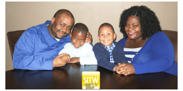 5 Simple Ways To Put Family First
