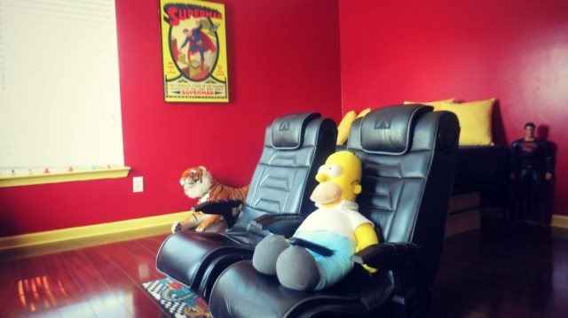 Playroom Decor Gaming Chair