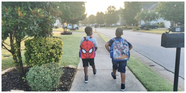 Ways to fight back to school germs