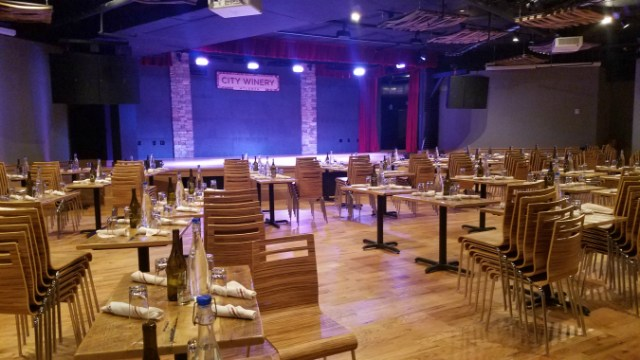 City Winery Atlanta Live Shows