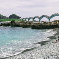 The Eight-Arched-Bridge 三仙台