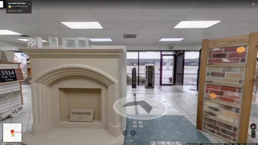 flooring see inside virtual tours