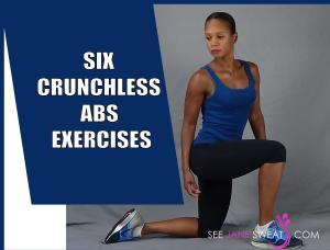 Six Crunchless