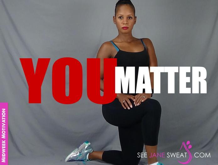 Midweek - You Matter