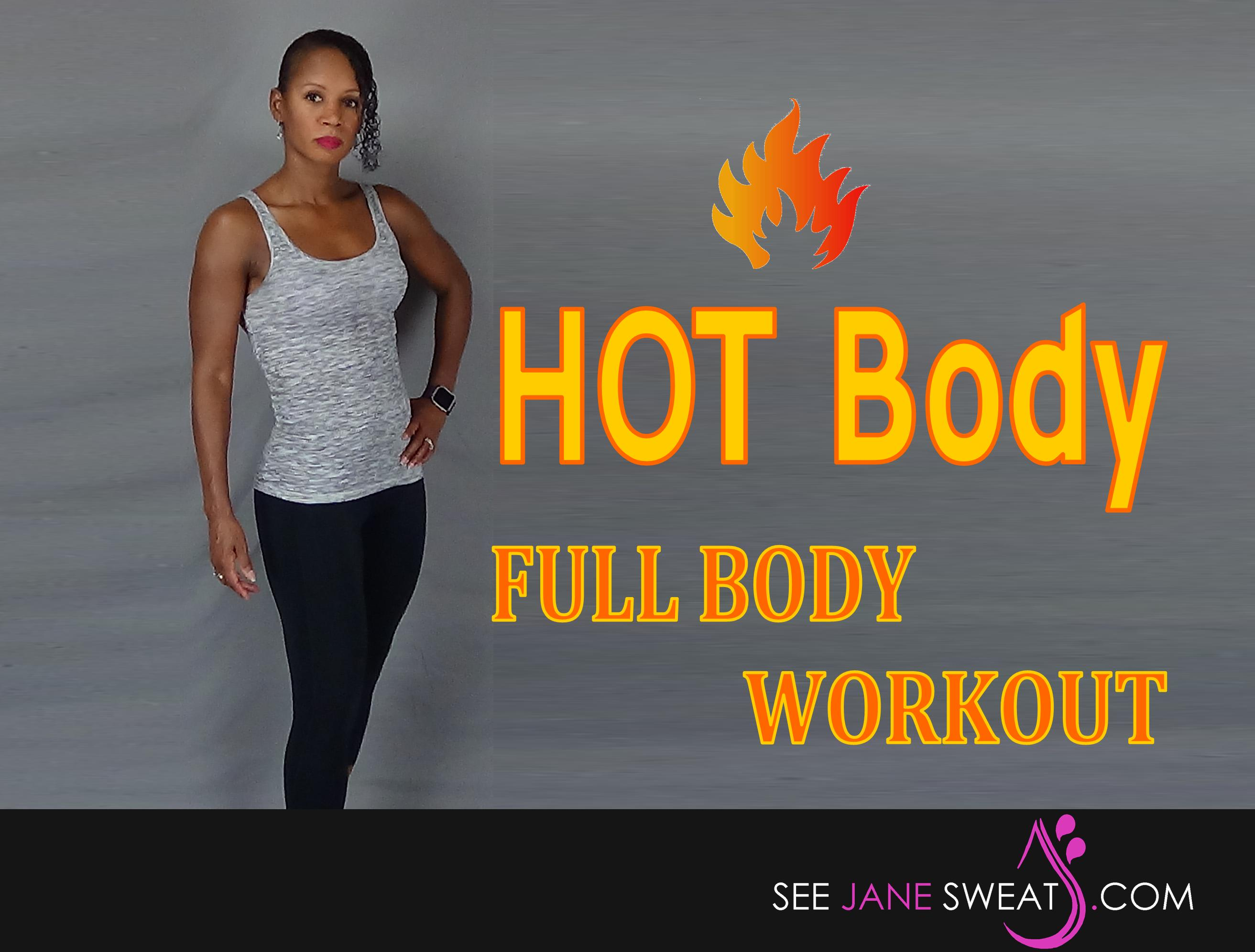 HOT Body Full Body Workout