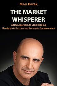 The Market Whisperer on Amazon