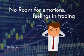 Trading with no emotions