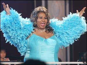 Aretha Franklin: Queen of Soul…Jill Banks: Queen of Conflict