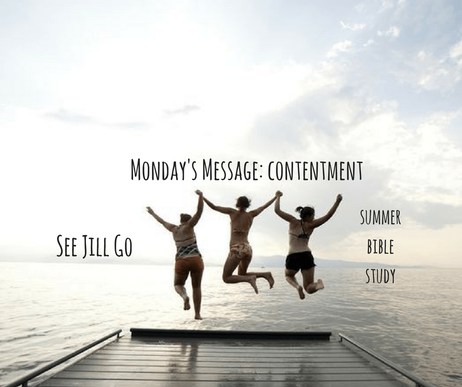 Monday's Message: Wishin' and Hopin'