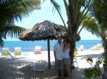 2008 - Honeymoon - Cutest Carribean Couple