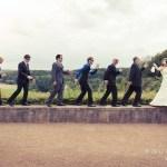 Hochzeit Lichtenwalde