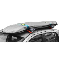 sea to summit pack rack inflatable roof rack